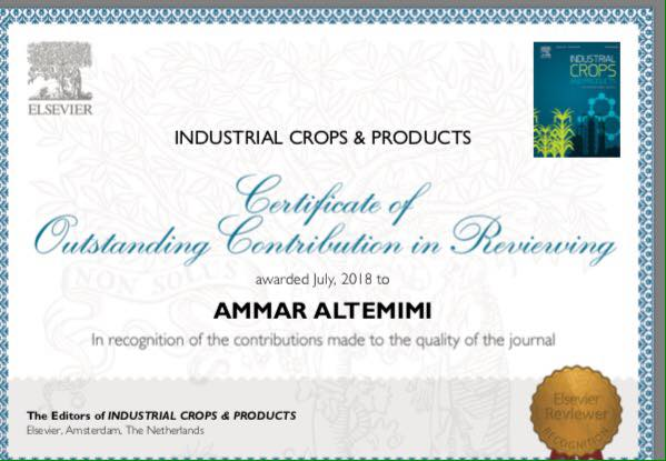 certificate-of-appreciation-from-an-international-magazine