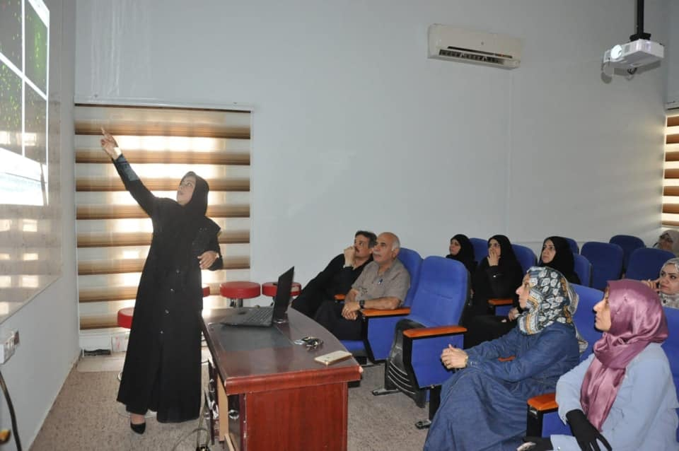 university-of-basrah-organizes-a-seminar-on-the-physiological-and-histological-effects-of-lycopene