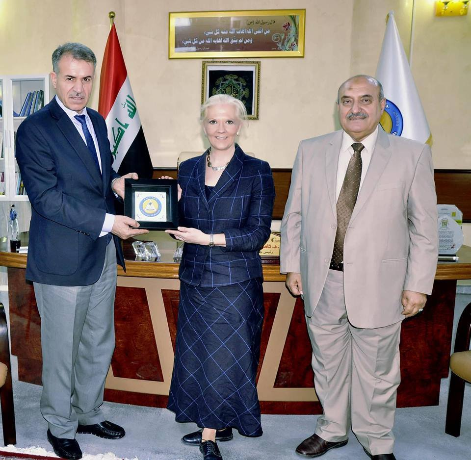 basrah-university-welcomes-the-director-of-the-british-council