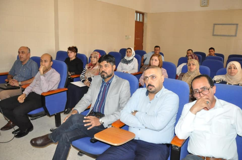 university-of-basrah-organizes-a-seminar-on-the-use-of-microwave-in-the-preparation-of-organic-annular-compounds