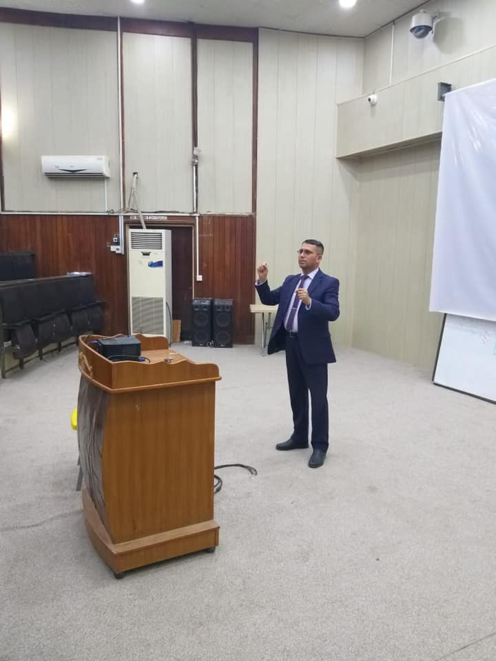 university-of-basrah-opens-a-microbiological-laboratory