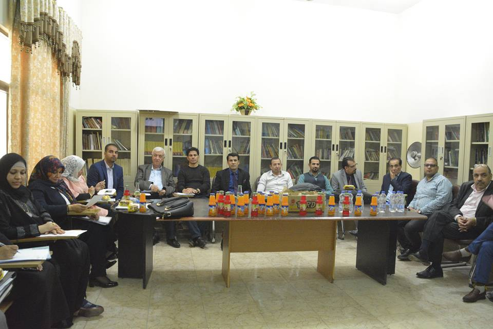 university-of-basrah-discusses-the-manipulation-of-ideology-in-the-interpretation-of-the-political-speech